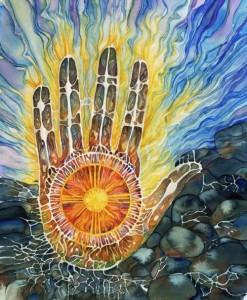MAITRI HAND